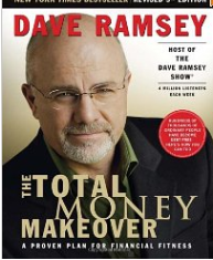 The Frugal Family: Win Dave Ramsey's book: Total Money Makeover!