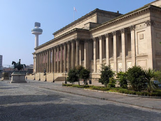 St George's Hall, Liverpool. Photograph by fabiopauleri, reproduced under Creative Commons licence. http://commons.wikimedia.org/wiki/File%3ASt_George's_Hall%2C_Liverpool_(2007).jpg