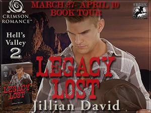 Legacy Lost Spotlight Tour