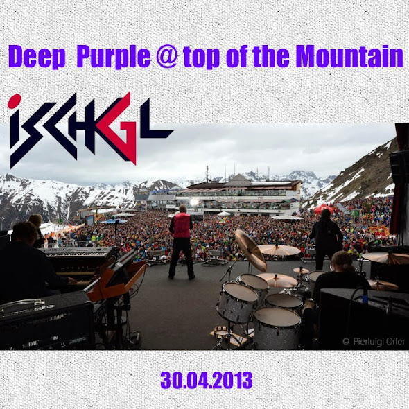 Deep Purple Ischgl