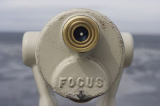 how to stay on focus