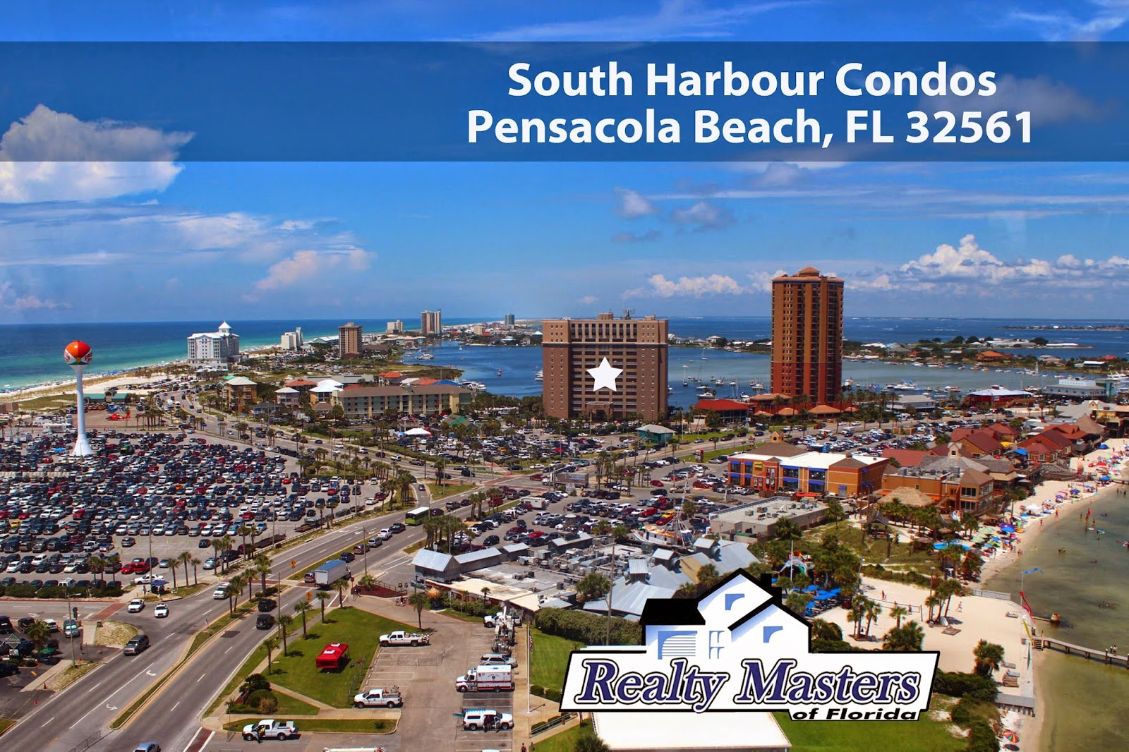 South Harbour Condos Pensacola FL