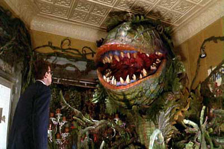 unimonster 39 s crypt little shop of horrors or how a