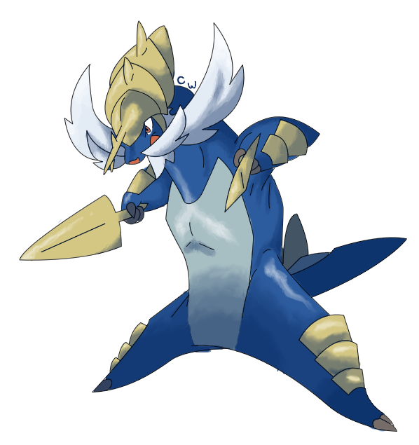 Pokemon Ramblings of a... Oshawott Evolution Names