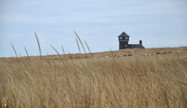 Race Point Lighthouse, Cap Cod, Massachusetts