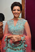 Kajal Agarwal photos at Mughda Art studio-thumbnail-7