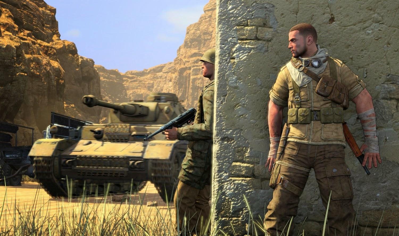 Sniper Elite III Download Full Version