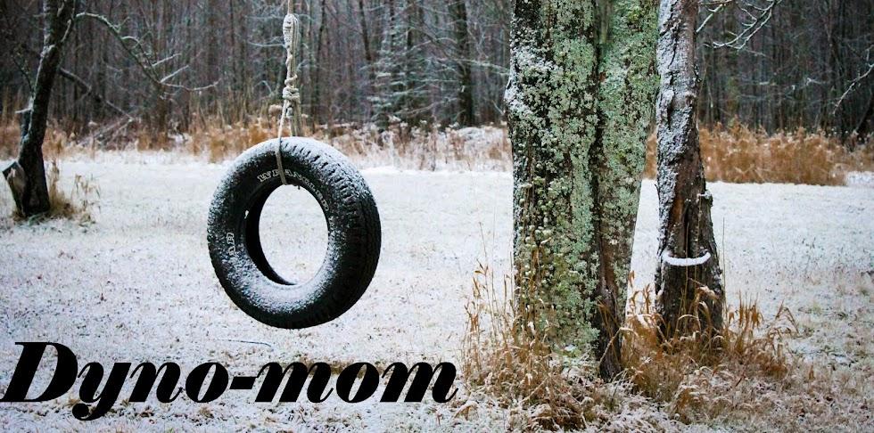 Dyno-mom