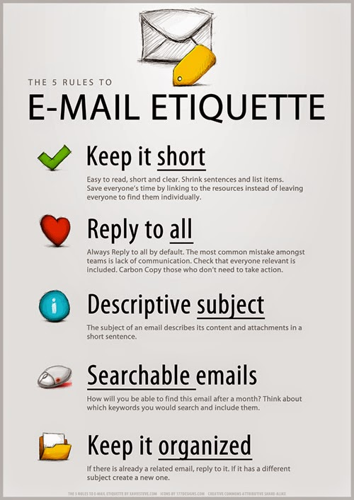 The Need For Email Etiquette In Business English Language Essay  The Need For Email Etiquette In Business English Language Essay