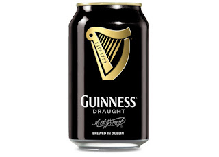 We Sampled 10 Different Imported Beers and Here Are Our Favorites - Guiness Draught