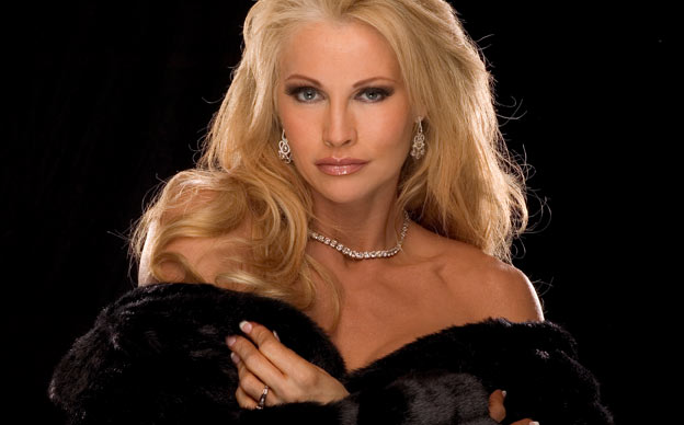 the daily knockout former diva sable to become a grandmother. Black Bedroom Furniture Sets. Home Design Ideas