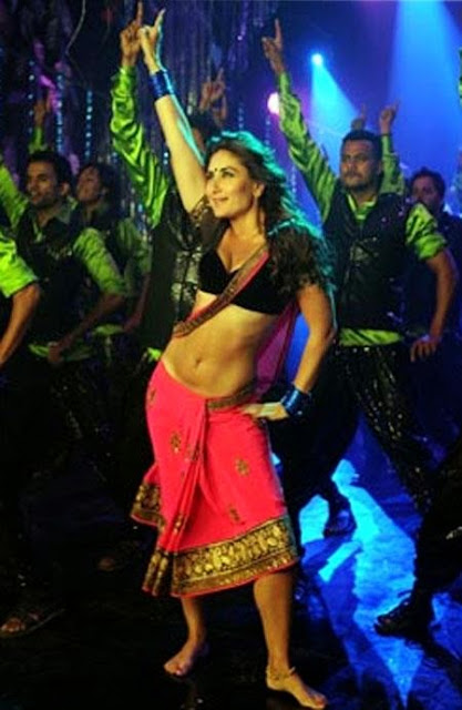Kareena Kapoor's 'Halkat Jawani' HQ Images from Heroine Pics 