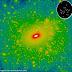 Scoperta la galassia più piccola conosciuta