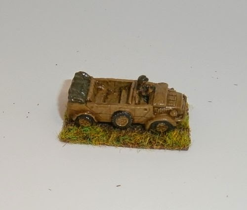 Late War German Artillery And Vehicles Pictures 8