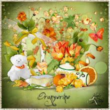 Orangerine