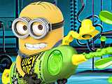 Despicable Me 2: Mission ImPOPsible Min minions igrice