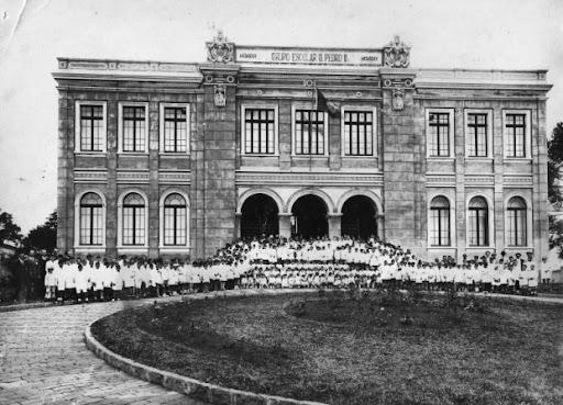 Colégio Estadual D.Pedro II