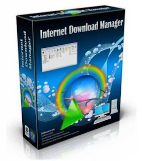 Internet Download Manager 6.08 Build 8 Final Portable