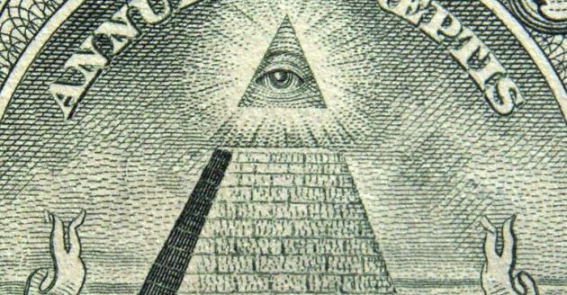 WAD UP DOE ??: GREATEST CONSPIRACY IN HISTORY