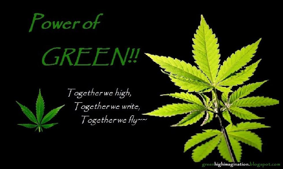 !                !! GREEN !! !
