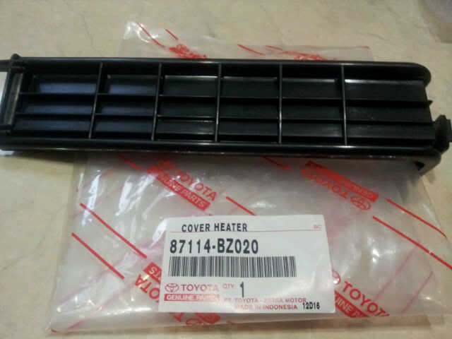 Share sparepart filter cabin all new avanza xenia mylaff for Sunny king honda oxford al