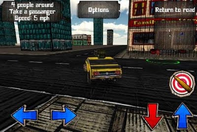 Cars And Guns 3D v1.0 Android Games