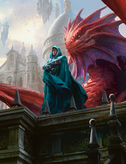 Magic : Return to Ravnica