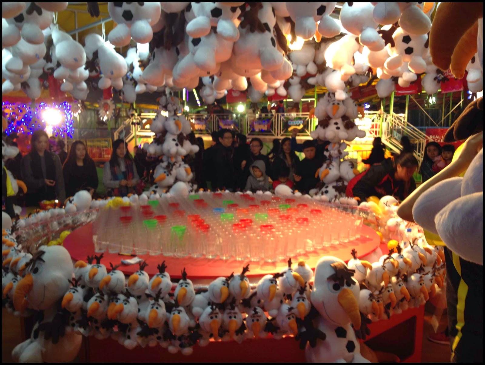 Hong Kong Carnival