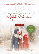 Review of A Holiday Miracle in Apple Blossom