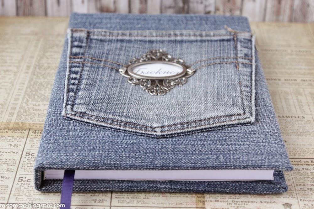 Рамочка для фото своими руками из джинсов 69