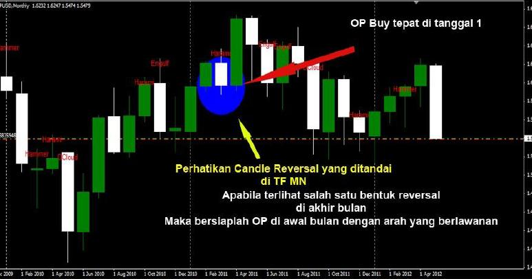 Strategi forex profit 100