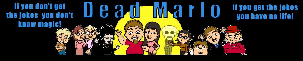 Dead Marlo
