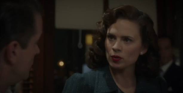 Agent Carter - Episode 1.05 - The Iron Ceiling - New Promo