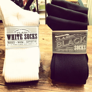 Father's Day Sock Bands