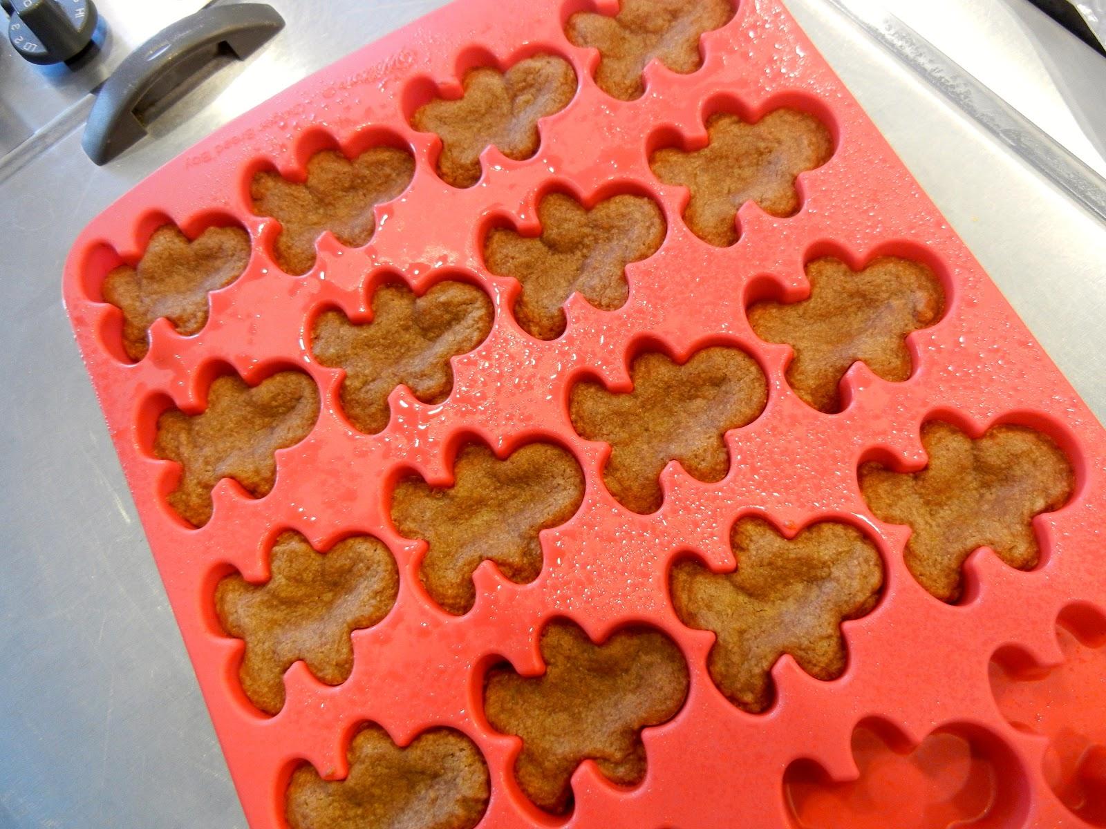 Sugar Swings Serve Some Reindeer Cookies