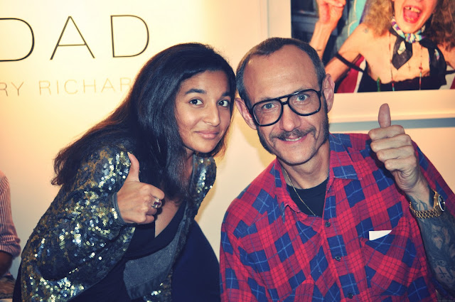Love Terry Richardson