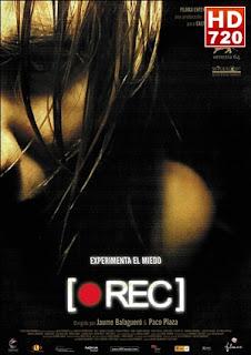 Ver Rec 1 (2007) Online