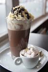 A Hot Chocolate Break