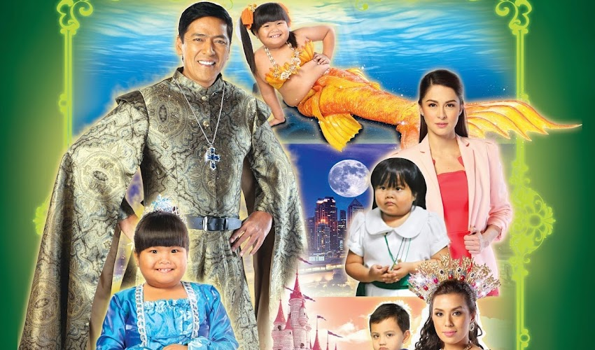 <Event> MMFF 2014: 'My Big Bossing'