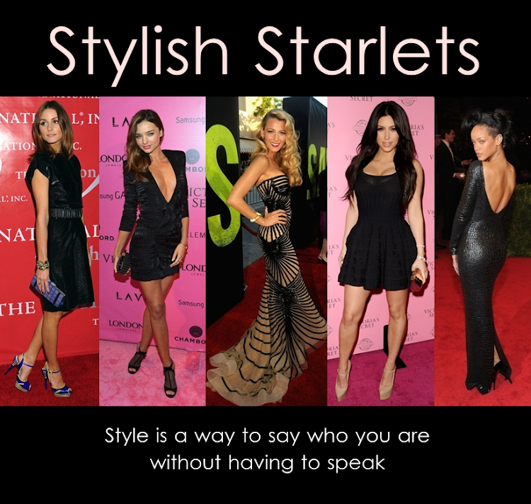 Stylish Starlets