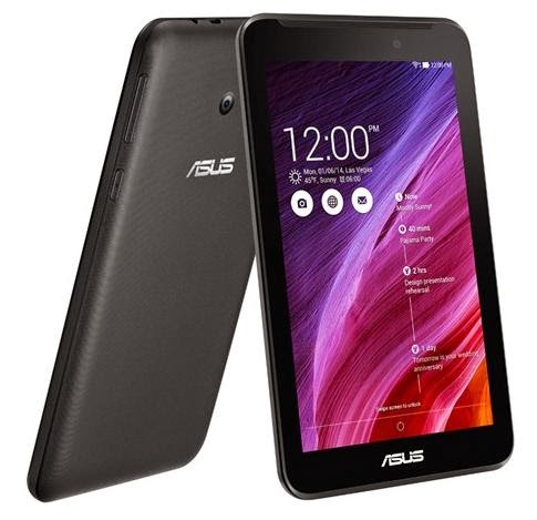ASUS MeMO Pad 7 Now Available For Php3,995, 7-inch Intel Dual Core Tablet