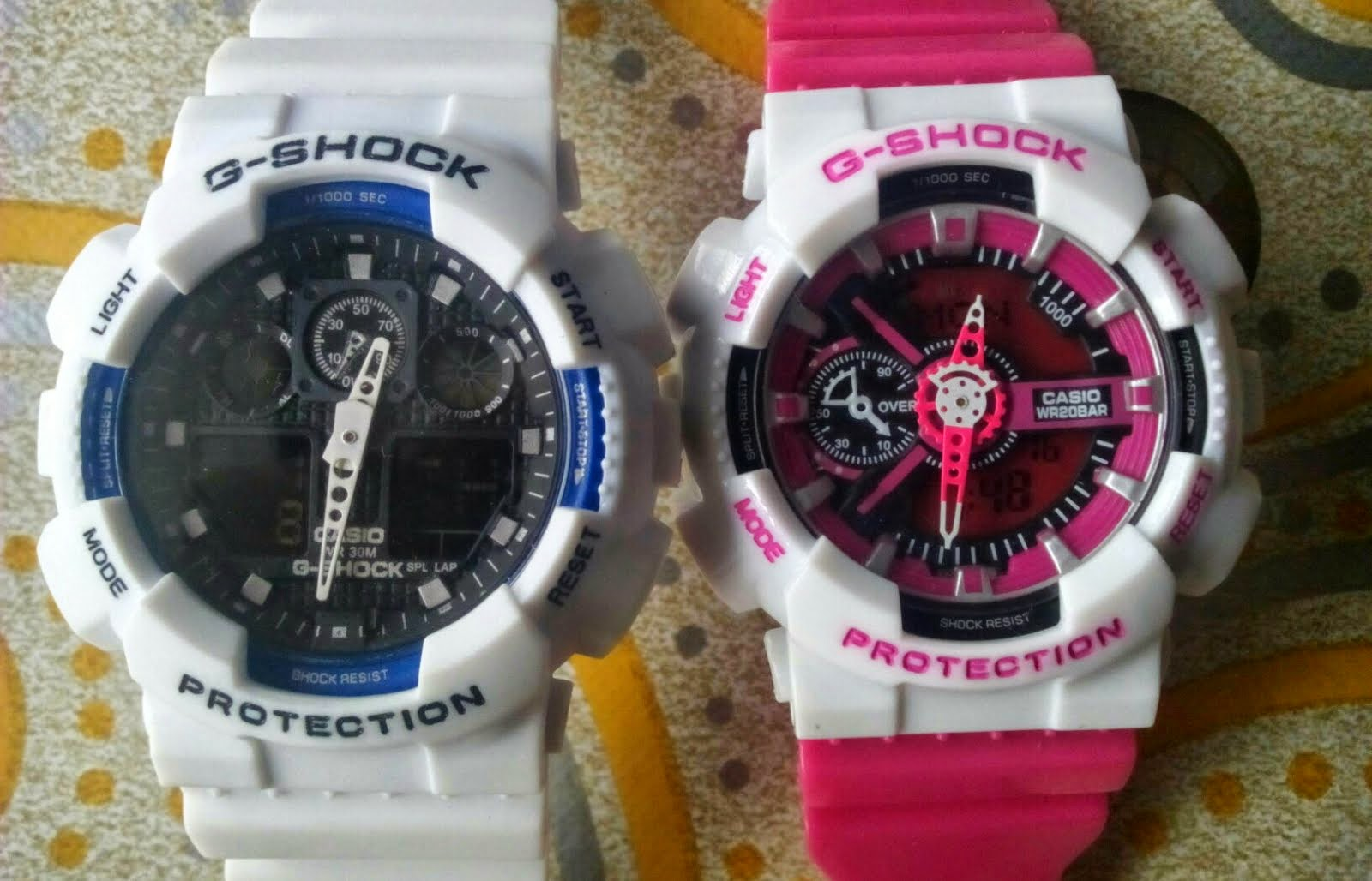Affordable,imported and quality G-Shock Watches for men and women