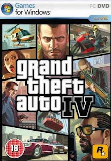 Grand Theft Auto IV Free for download