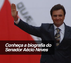Aécio Neves: biografia
