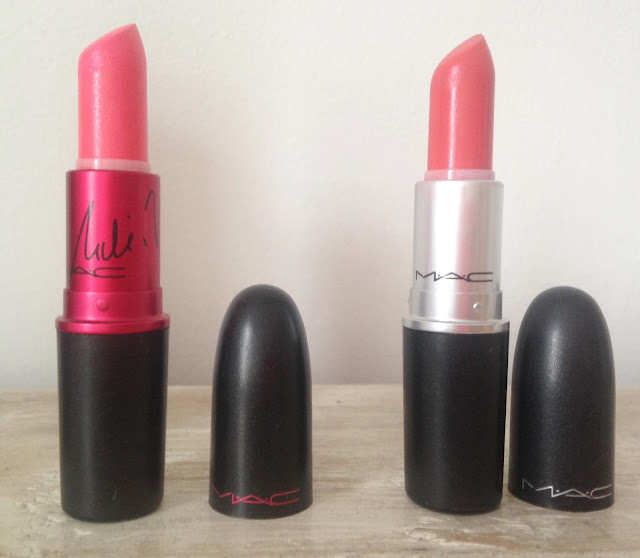 Blog Sale MAC Lipsticks