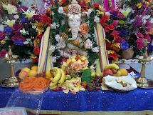Ganesha Habba Celebrations!