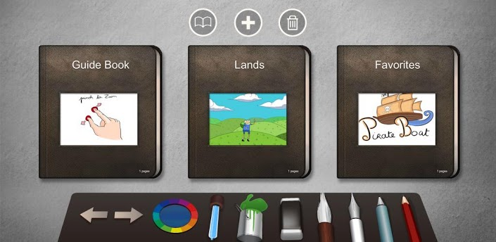 Download Paperless Draw Sketch Tablet V1 1 7 Apk Android Friend