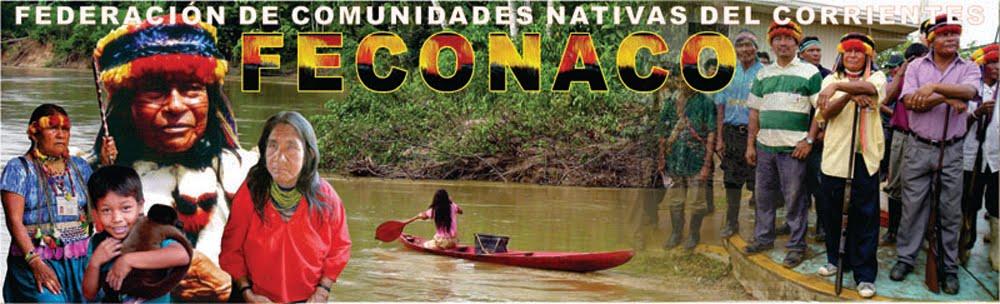 Federación de Comunidades Nativas del Corrientes