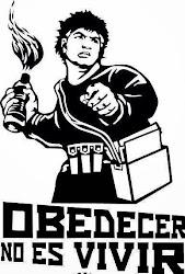 obedecer no es vivir