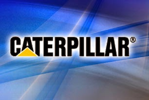 Caterpillar Hiring Freshers on July 2014 in Chennai